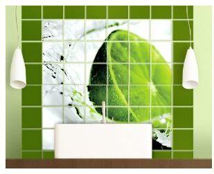 Grünes Badezimmer Verschönern | Badezimmer Blog