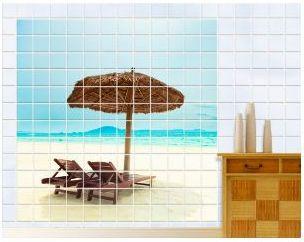fliesen in bad und k che aufpeppen mit fliesenaufklebern. Black Bedroom Furniture Sets. Home Design Ideas